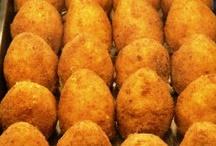 Palermo food