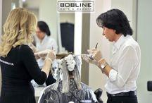 Bobline Hair & Beauty / Kijk hier voor een impressie van de salon.