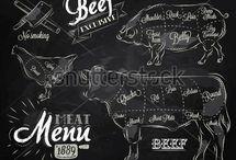 Restaurante carnes