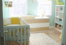 nursery #2 / by Melissa Tomeoni
