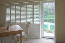 Track Shutters / Track Shutters are perfect for installations where long runs of shutter panels are required. This could be a large Bi-Fold patio door system for example, or perhaps simply a room divider. No matter the length of your window span we can supply shutters to fit. It all depends on the look and feel you want and the width limitations – we only manufacture up to a certain width to ensure the integrity of the shutter panel is at its highest.  Find out more: https://www.s-craft.co.uk/track-shutters/