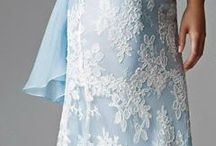 A Formal Affair / Evening wear / by Gitta Maehrlein