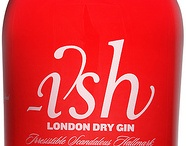 Great Gins / Collection of the best London Gins