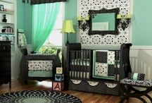 future baby room / by Megan Christy