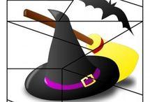 Čarodějnice-úkolky