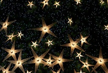 twinkle twinkle... / When you wish upon a star, makes no difference who you are.  Anything your heart desires will come to you.  / by Lynne