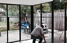 Crittall Windows / Crittall Window projects by D and R Design