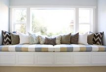 Home Improvements / Things we can do to our existing home. / by Pearl Pallister
