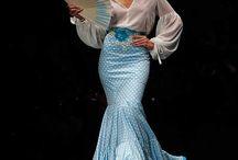 Vestidos flamencos / Vestidos flamencos