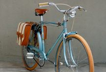 BICYCLES / The Famous world of Bicycles, older and present times......