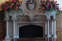 Mantelpieces and Fireplaces