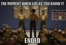U.S. Marine Corps Boot Camp