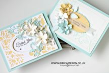 Shabby Chic/Vintage cards