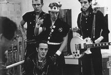 All The Young Punks / by Jeronimo Punx
