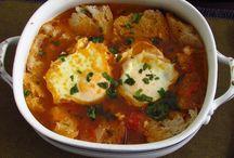Receitas de Sopa | Food From Portugal / Saudáveis e nutritivas, aqui encontra as melhores sopas, fáceis de preparar...Atreva-se!
