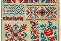 pattern boho