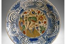 Safavid ceramics