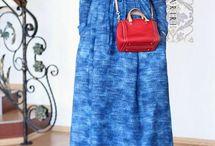dress / fashion