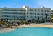 Dreams Sands Cancun / Dreams Sands Cancun Resort & Spa is the newest family-friendly Unlimited-Luxury® property offering member discounts! This resort, located in the heart of Cancun's Hotel Zone and only 25 minutes from Cancun International Airport, features 438 guestrooms with stunning ocean views and luxury accommodations. https://www.unlimitedvacationclub.com/Resorts/Dreams/DreamsSandsCancun