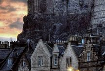 Feel the magic of Edinburgh !!!!!!