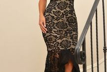 GLAM / Stunning gowns that will make everyone's mouth drop!  Shop www.fashioneffectstore.com