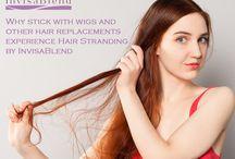 Hair Stranding
