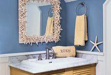 New Home Ideas / by Katy Arecchi