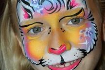 Feline designs