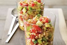 Wheat berry recipes