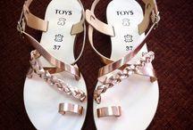 Stepshop / Shoes