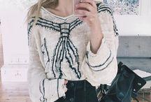 Fashion blogger style esyman