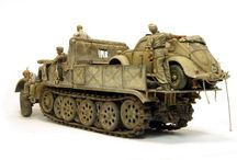 Scale models & dioramas