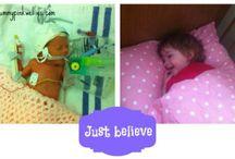 Preemie awareness / by Mummypinkwellies