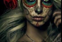 skeletal inspirations / by Sissy Farmer