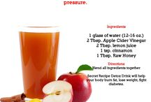 apple cider diet