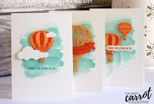 Spring Summer 2017 Stampin' Up! / On my website, I show you how to make amazing professional handmade cards and other papercraft projects including scrapbooking, using Stampin Up quality, co-ordinating products. Grab your free video tutorial at www.natalieoshea.co.uk