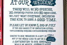 My simple wedding dream
