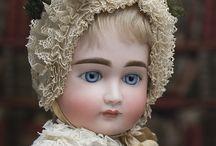 Куклы / Шляпки