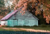 Americana / Fine art photographs of old buildings, great places and symbols of our everyday american experience by nationally awarded artist and photographer, David Zlotky