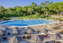 Villa do golf / Quintana do Lago