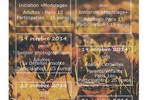 Les Ateliers DeepinParis utilisent l'art et la culture pour créer plus de lien à Paris / DeepinParis s'inscrit simplement dans une évidence : il s'agit de proposer des moments de partage pour permettre aux parisiens de créer naturellement du lien.  Ce sont des moments privilégiés avec tous les parisiens qui souhaitent insuffler un nouveau courant de chaleur humaine sur tout Paris