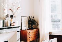 Living ∆ Living Room
