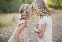 Családi fotók / Gyerekek, szülők, család