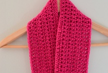 Extended Single Crochet Instructions / Explore instructions for the extended single crochet stitch.  This is the stitch I use to crochet my infinity twist hats except I crochet in the front and back post therefore morphing into the front and back post single extended crochet stitch. Create a scarf, blanket, star, square, shawl, socks, etc. Consider the single extended crochet stitch between the single crochet stitch and the hdc (half double crochet) stitch. Crochet in the round and back and forth. / by Strawberry Couture Etsy Unique Crochet and Knit Hats Scarves Patterns