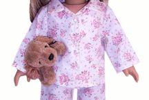 Dolls clothes