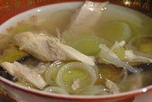 Soup n stew