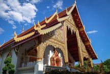 Thailand Trip   Chang Mai