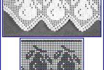 Pletení a háčkování - Knitting and Crocheting