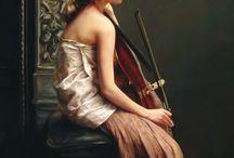 Olia Painting- perfekt work