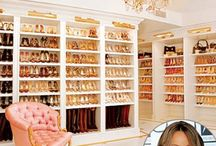Closets from Heaven